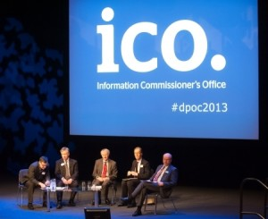Data protection officer conference 2013